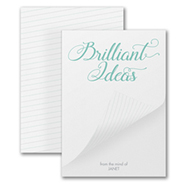 Brilliant Ideas - Notepad